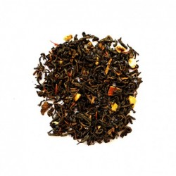 Té Ginger Orange