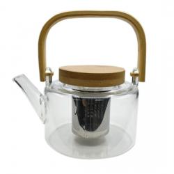 Tetera Cristal 400 ml