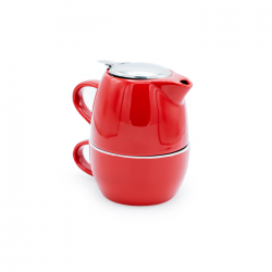 Tea for One Red